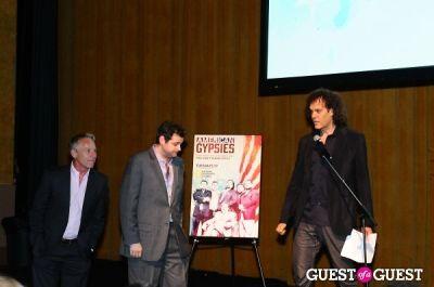 terry clark in National Geographic- American Gypsies World Premiere Screening