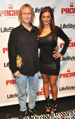 terry farley in SNOOKI'S 23RD BIRTHDAY PARTY @ PACHA