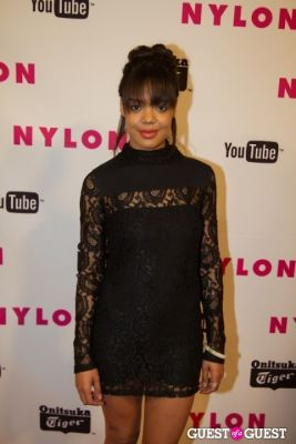 NYLON May Young Hollywood Issue Celebration
