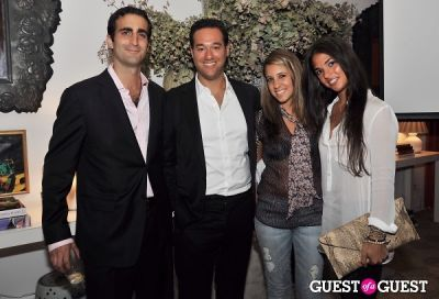 roxana yaghoubzedeh in MAY 13 Films movie launch party