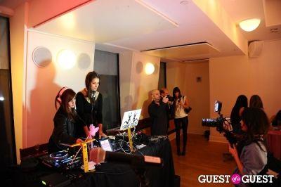 the jane-doze in PromGirl 2013 Fashion Show Extravaganza