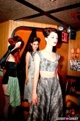ella pearson in Atelier by The Red Bunny Launch Party