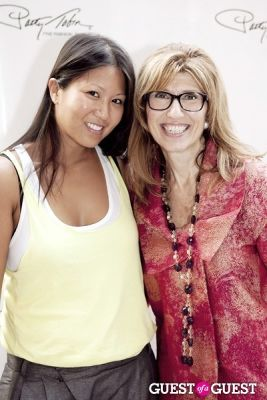 thea palad in Trunk Show At Patty Tobin