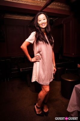 theresa wong in 51 Colors of Seduction Book Launch
