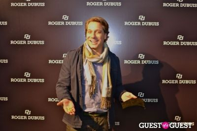 thom filicia in Roger Dubuis Launches La Monégasque Collection - Monaco Gambling Night