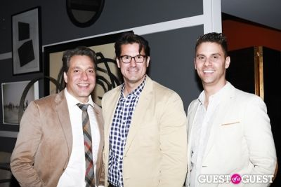 thom filicia in Designers House Launch