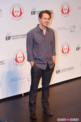 thomas sadoski in 23rd Annual Simply Shakespeare Event