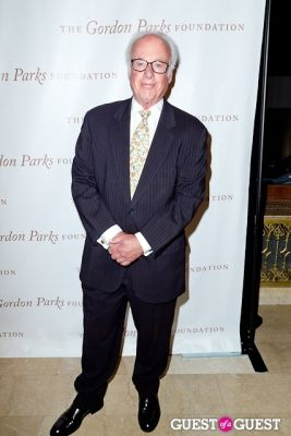 thomas schwarz in The Gordon Parks Foundation Awards Dinner and Auction 2013