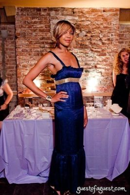 tia walker in Lauren Rae Levy hosts Children Matter: A Night to Support The Aubrey Fund for Pediatric Cancer