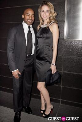 tiki barber in New Yorkers for Children Tenth Annual Spring Dinner Dance