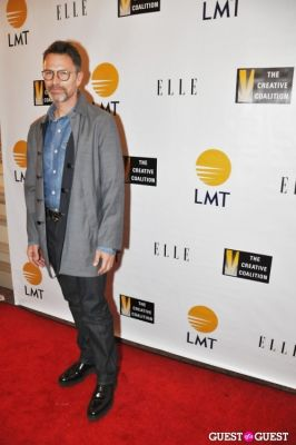 tim daly in WHCD Leading Women in Media hosted by The Creative Coalition, Lanmark Technology and ELLE