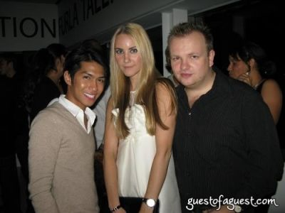timothy mark-garcia in Furla Party at New Museum