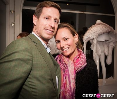 timothy morzenti in Decades & Bea Szenfeld Art & Fashion  Hosted by B. Åkerlund