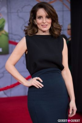 tina fey in Premiere Of Disney's