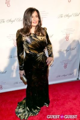tina knowles in Gabrielle's Angel Foundation Hosts Angel Ball 2012