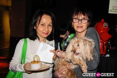 tina mireille in Sugar & Champagne Affair