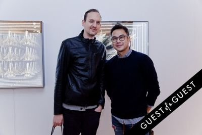 yeweng wong in ART Now: PeterGronquis The Great Escape opening