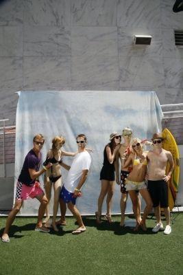tobias coffman in Quiksilver/Standard Summer Extravaganza