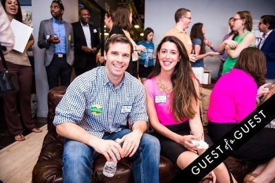 toby moore in DC Tech Meets Muriel Bowser