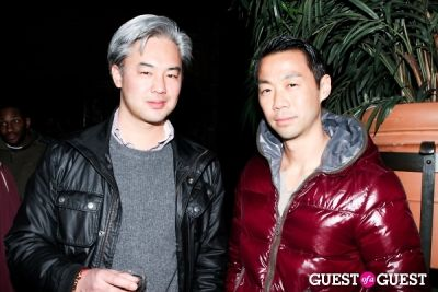 shaokao cheng in FRANK After Party Celebrates Chapter 51 Of The FRANK BOOK