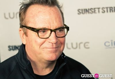 "tom arnold in ""Sunset Strip"" Premiere After Party @ Lure"
