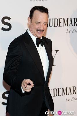 tom hanks in Tony Awards 2013