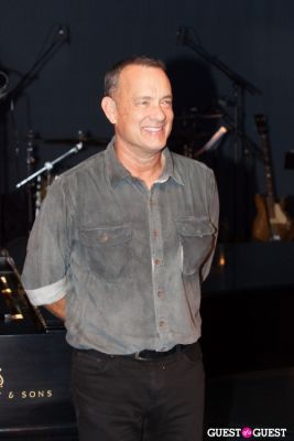 tom hanks in 23rd Annual Simply Shakespeare Event
