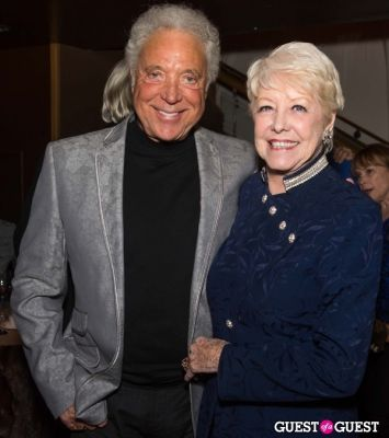 tom jones in A Night With Laura Bryna At Herb Alpert's Vibrato Grill Jazz