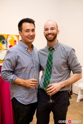 joe basile in Summer Crush: A Benefit for K+C's 10th Anniversary