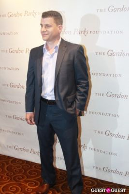 tom murro in The Gordon Parks Foundation Awards Dinner and Auction