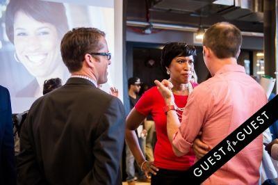 tom pipkin in DC Tech Meets Muriel Bowser