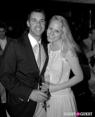 tom qualtere in Great Gatsby Gala