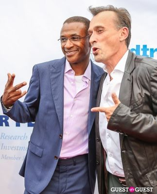 tommy davidson in The 4th Annual
