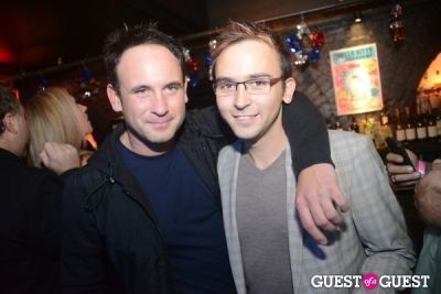 tommy mcfly in Hello Kitty VIP Party