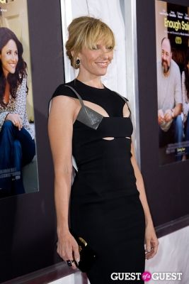 toni collette in Enough Said NYC Special Screening