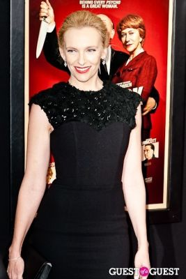 toni collette in HITCHCOCK The New York Premiere