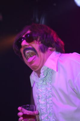 tony clifton in Advanced Capitalism Reunion: Reparations and Retardations