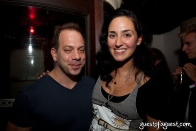leigh parrinello in Phoenix After Party