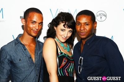 cora foxx in V&M Celebrates Sam Haskins Iconic Photography