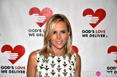tory burch in The Fifth Annual Golden Heart Awards @ Skylight Soho