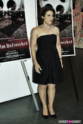 tovah feldshuh in NY Premiere of