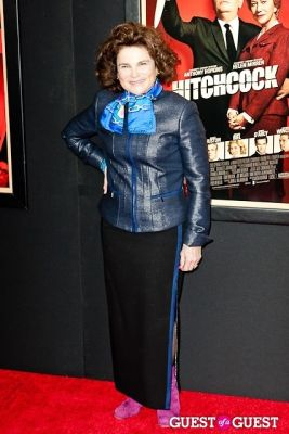 tovah feldshuh in HITCHCOCK The New York Premiere