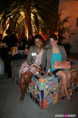 toyin moses in Inner-City Arts Fundraiser: Summer on 7th