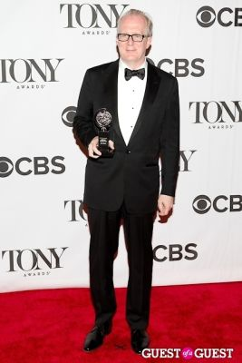 tracy letts in Tony Awards 2013