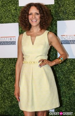 tracy mcmillan in Step Up Women's Network 10th Annual Inspiration Awards