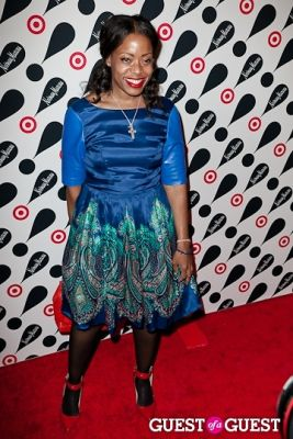 tracy reese in Target and Neiman Marcus Celebrate Their Holiday Collection