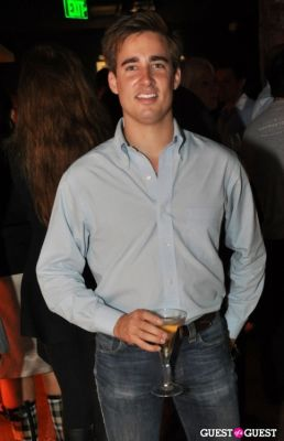 trevor henry in Fashion's Night Out: VIP Pre-Party at L2