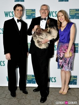 meghan murphy in Wildlife Conservation Society Gala 2013