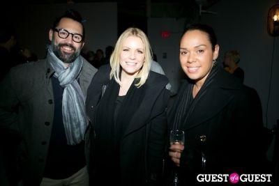 trevor schnider in FOXBAIT Haute Couture Premiere