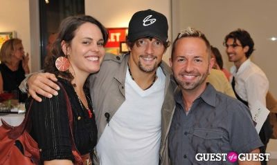 jason mraz in Trey Speegle - Once Wants More at Benrimon Contemporary